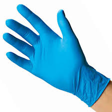 Hand Tech Disposable Nitrile Gloves