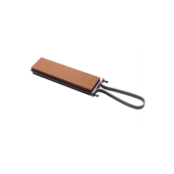 PSC trading - Stone Holders – Stainless Steel Brown