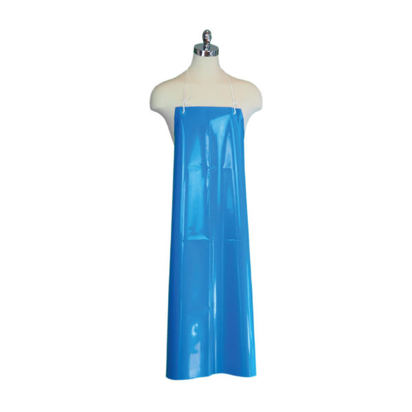 PSC Trading - TPU Apron Blue Front