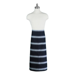 PSC Trading - Butchers Traditional Striped Lap Apron