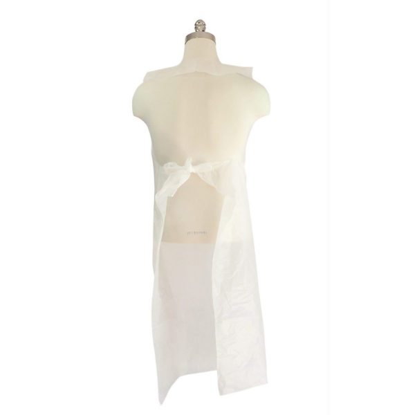 PSC Trading - HDPE Disposable Aprons
