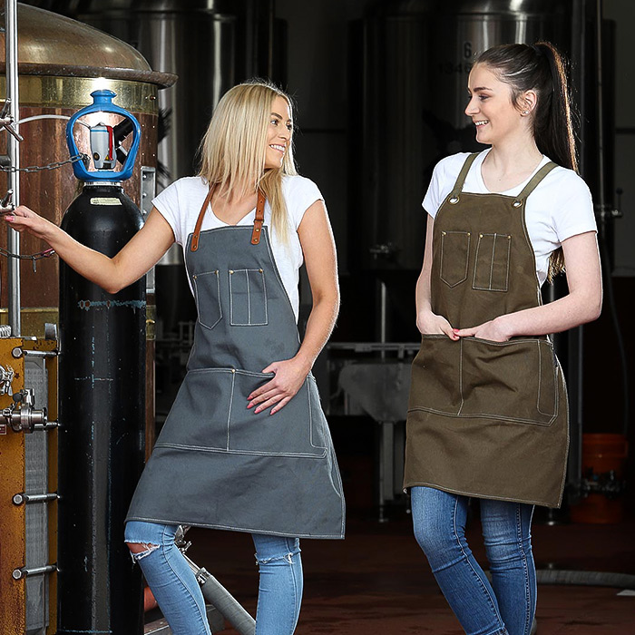 Commercial Aprons in Australia